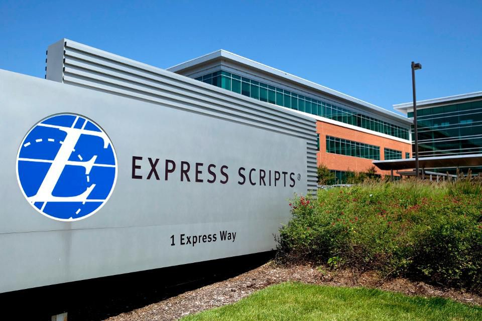 Express Scripts Acquired by Cigna